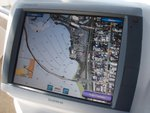 341 Chartplotter   Electronics & Navigation   Meridian Yacht